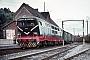 "Henschel 29862 - WLE ""D 0902"" 14.09.1975 - RüthenFriedrich Beyer"