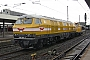 """Henschel 30400 - Wiebe """"7"""" 07.05.2010 - Duisburg, HauptbahnhofMichael Hafenrichter"""