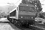 """Henschel 31405 - DB """"202 004-8"""" 19.07.1979 - Eberbach, BahnhofMichael Hafenrichter"""