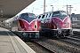 """Krauss-Maffei 18297 - DP """"220 053-3"""" 10.12.2015 - Essen, HauptbahnhofLudger Guttwein"""