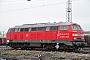"""Krauss-Maffei 19533 - DB Autozug """"218 157-6"""" 27.11.2013 - Leipzig-Engelsdorf, RangierbahnhofOliver Wadewitz"""