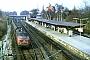 "Krauss-Maffei 19533 - DB ""218 157-6"" 24.02.1990 - Hamburg, S-Bahnhof RübenkampChristoph Beyer"