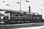"""Krupp 2469 - DB """"V 188 001b"""" 05.07.1967 - Bamberg, HauptbahnhofKarl-Friedrich Seitz"""