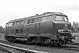 "Krupp 4047 - DB ""216 004-2"" 18.05.1979 - Gelsenkirchen-Bismarck, BahnbetriebswerkMichael Hafenrichter"