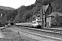 "Krupp 5055 - DB ""215 034-0"" 06.05.1989 - Kyllburg, BahnhofMichael Hafenrichter"