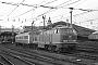"""Krupp 5057 - DB """"215 036-5"""" 15.04.1978 - Köln, HauptbahnhofMichael Hafenrichter"""