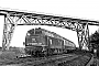 "Krupp 5138 - DB ""218 117-0"" 10.04.1979 - RendsburgMichael Hafenrichter"