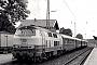 "Krupp 5308 - DB ""218 315-0"" 30.06.1978 - Holzkirchen, BahnhofMichael Hafenrichter"