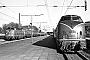 """MaK 2000016 - DB """"220 016-0"""" 11.04.1979 - Buxtehude, BahnhofMichael Hafenrichter"""
