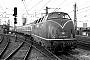 "MaK 2000018 - DB ""220 018-6"" 09.04.1979 - Hamburg-Altona, BahnhofMichael Hafenrichter"