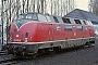 """MaK 2000018 - DB """"220 018-6"""" 31.03.1979 - Bremerhaven, HauptbahnhofHelmut Philipp"""
