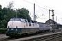 "MaK 2000023 - DB ""220 023-6"" 18.06.1981 - Stade, BahnhofMichael Hafenrichter"