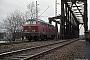 """MaK 2000028 - DB """"216 038-0"""" 13.04.1977 - GelsenkirchenMartin Welzel"""