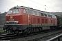 "MaK 2000053 - DB ""215 048-0"" 24.04.1982 - PfalzelMartin Welzel"