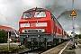 """MaK 2000115 - DB Regio """"92 80 1218 393-7 D-DB"""" 06.07.2009 - MarktoberdorfChristoph Beyer"""