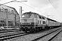 """MaK 2000117 - DB """"218 395-2"""" 14.03.1982 - München, Donnersberger BrückeHelmut Philipp"""